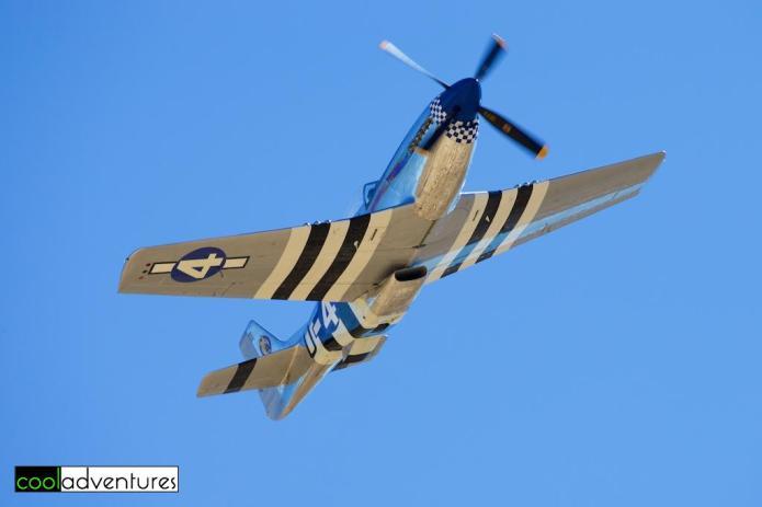 Reno National Championship Air Races