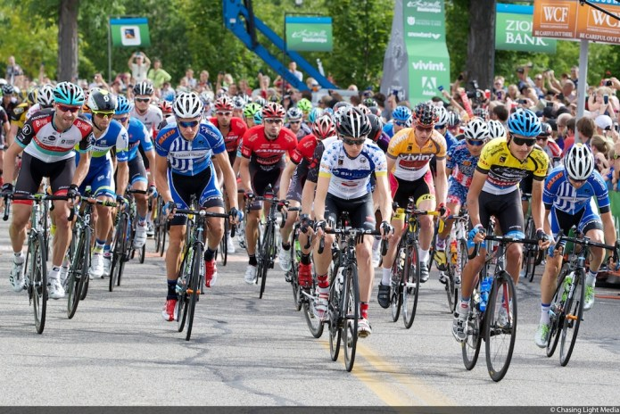 Tour of Utah 2013 Stage 4