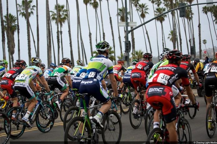 Amgen Tour of California Stage 5 Santa Barbara
