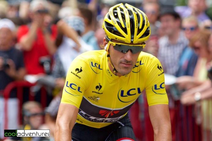 Fabian Cancellara, Trek Factory Racing, Tour de France 2015 Stage 3