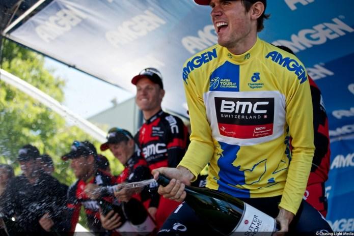 Amgen Tour of California 2013 Tejay Van Garderen