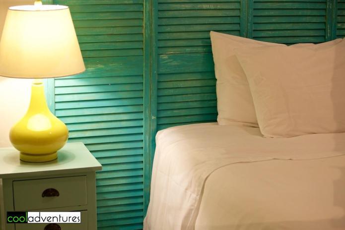 A peaceful retreat at Boardwalk Small Hotel Aruba, Palm Beach, Aruba
