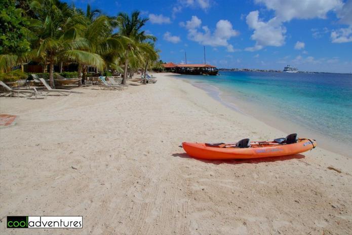 Harbour Village Beach Club, Bonaire