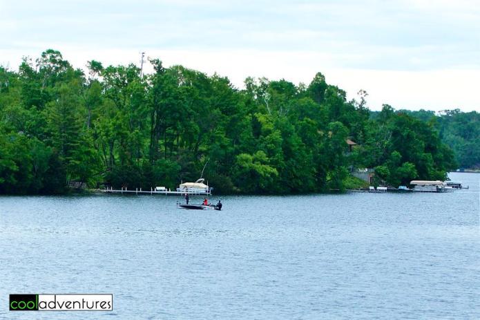 Exploring Brainerd Lakes Minnesota: Water sports