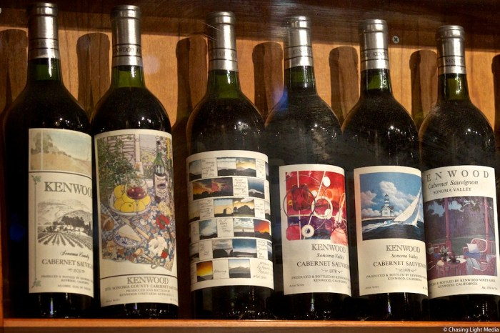 Kenwood Vineyard & Winery