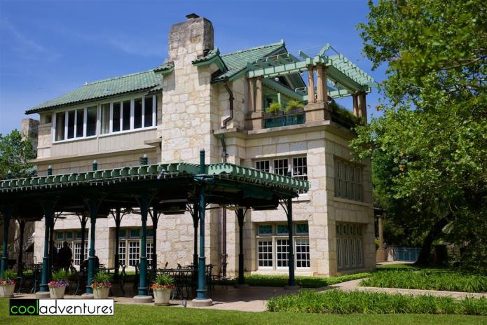 The Guenther House, San Antonio, Texas