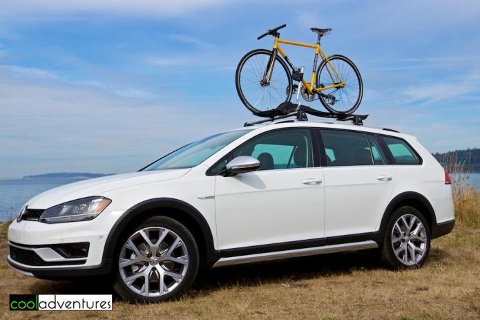 Volkswagen Alltrack vs Subaru Outback