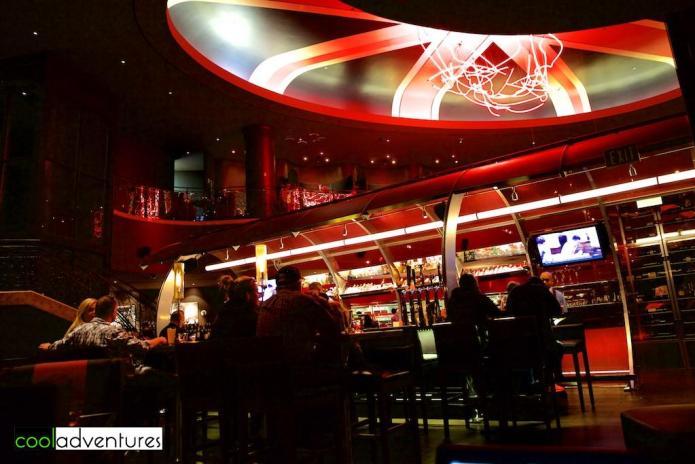 Gordon Ramsay Steak, Las Vegas, Nevada