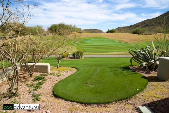 Starr Pass Golf Club, Tucson, Arizona