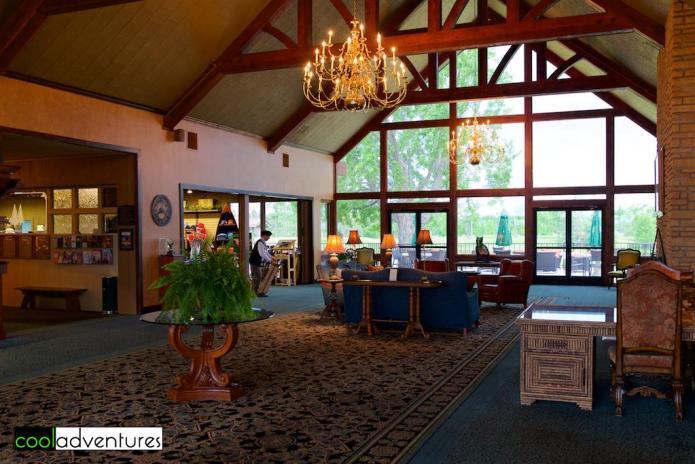Madden Inn and Golf Club, Brainerd, Minnesota