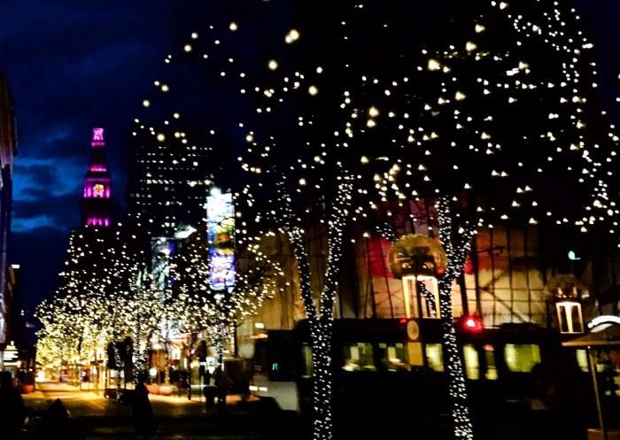 Denver 16th Street Mall