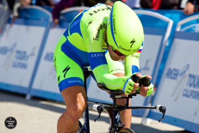 Peter Sagan, Amgen Tour of California 2015 Stage 6 ITT
