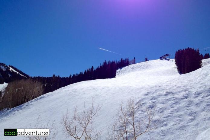 Aspen Mountain, Aspen, Colorado