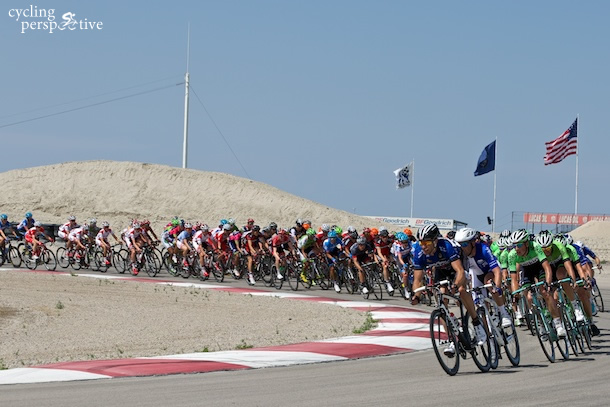 Tour Of Utah 2014 Stage 3 Miller Motorsports Park
