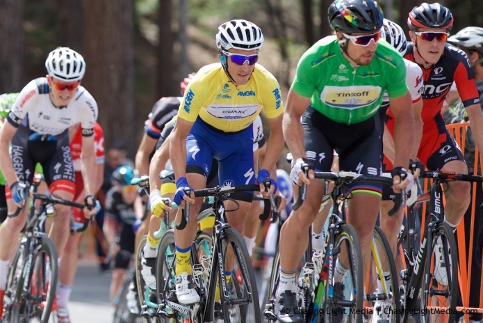 Amgen Tour of California 2016 Stage 5, Julian Alaphilippe, Etixx-Quick Step