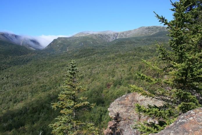 New Hampshire Hiking: Tuckerman's Ravine, Mount Washington