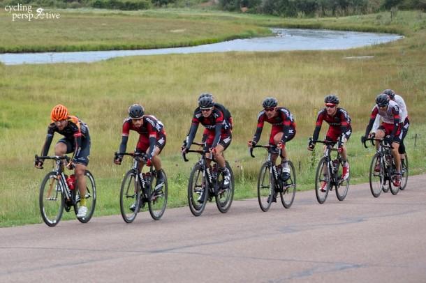 USA Pro Challenge 2014 Stage 5