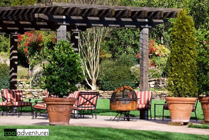 Vintner's Inn, Sonoma County, California
