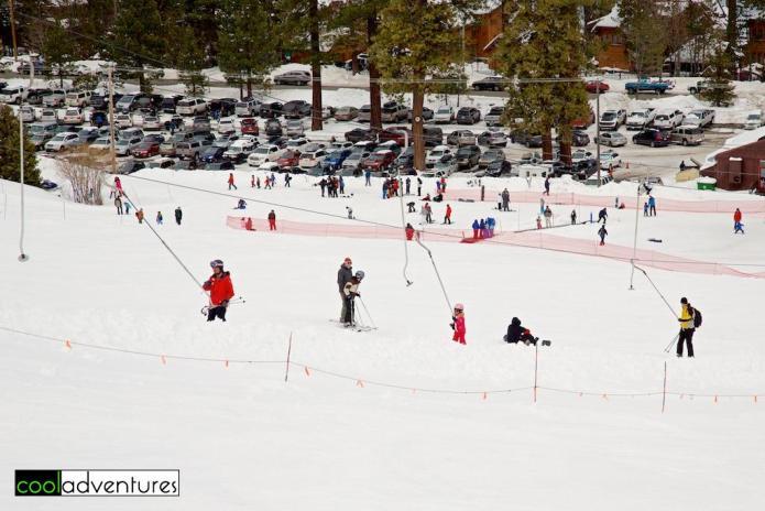 Homewood Ski School