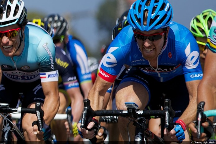 Tyler Farrar, Amgen Tour of California 2013 Stage 4