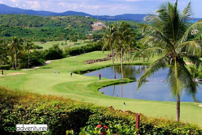 Arthur Hills Golf Course, Puerto Rico