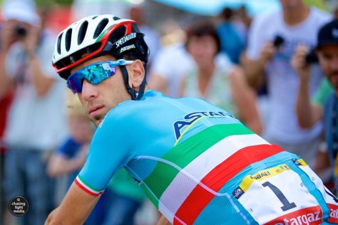 Vincenzo Nibali, Astana Pro Team, Tour de France 2015