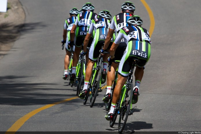 Cannondale, USA Pro Challenge 2013 Stage 1