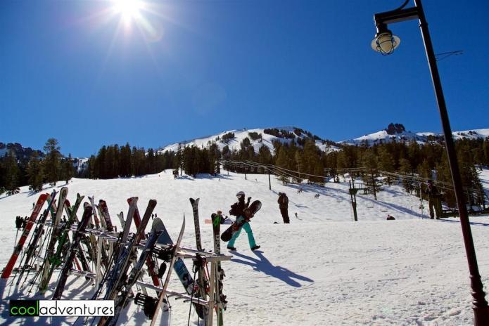 Kirkwood Mountain Ski Resort