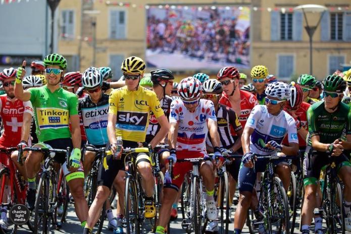 Tour de France 2015 Stage 19 Saint-Jean-de-Maurienne