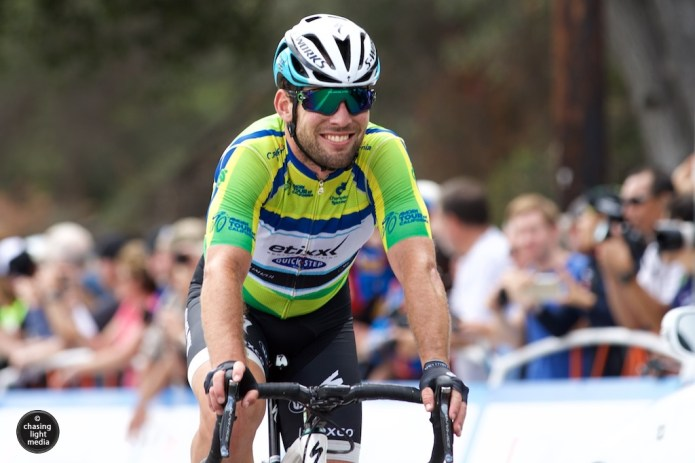 Mark Cavendish, Amgen Tour of California 2015 Stage 8