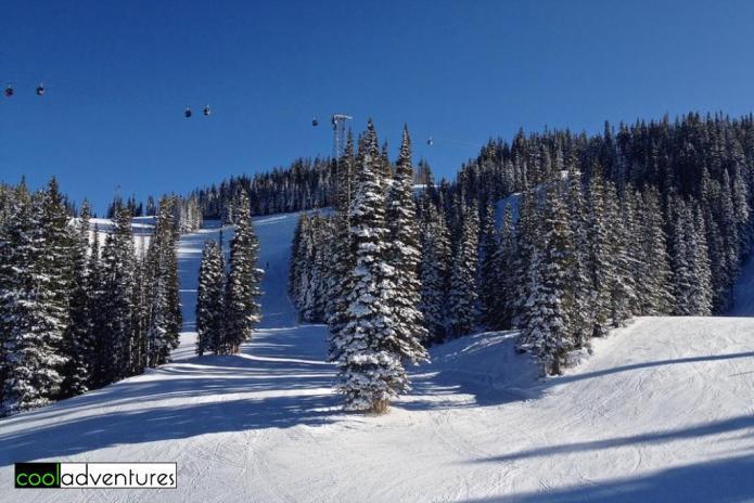 Ajax, Aspen Mountain, Aspen, Colorado