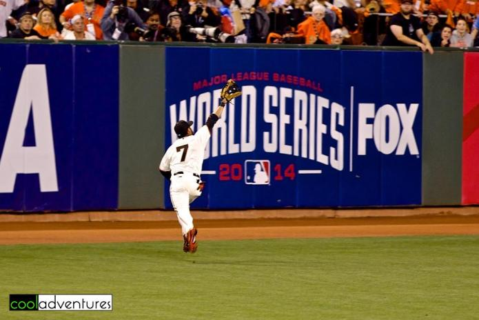 World Series 2014 Game 3