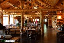Pine Creek Cookhouse, Aspen, Colorado
