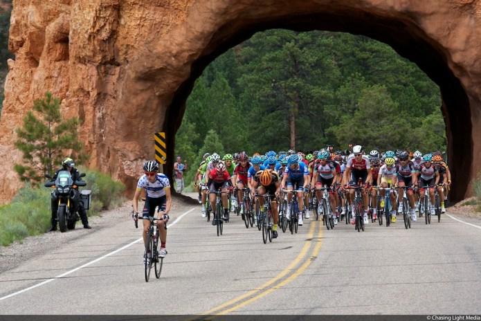 Tour of Utah 2013 Stage 2