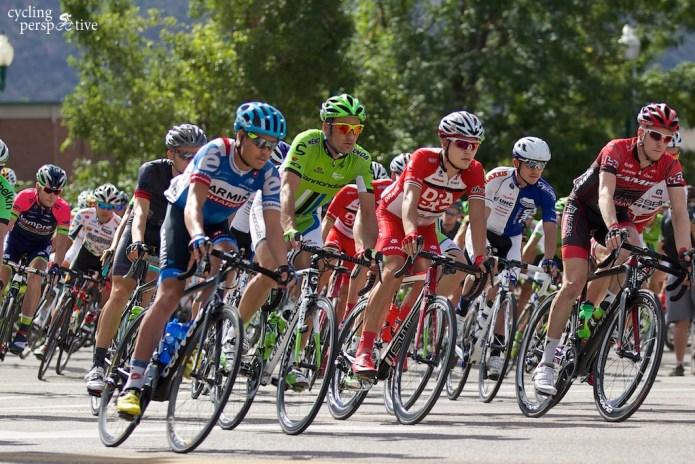 Tour of Utah 2014 Stage 1
