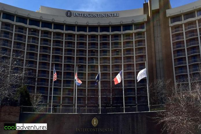 Hotel Intercontinental, Kansas City, Missouri