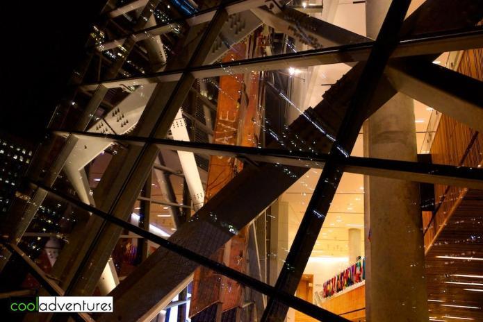 9/11 Memorial Museum, New York, New York