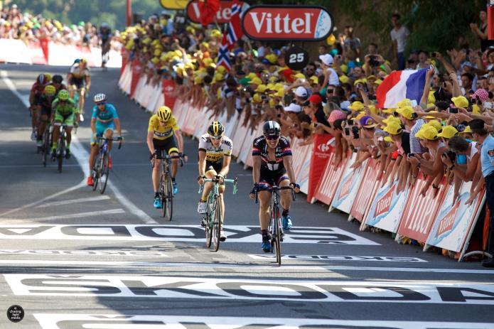 Tour de France 2015 Stage 13