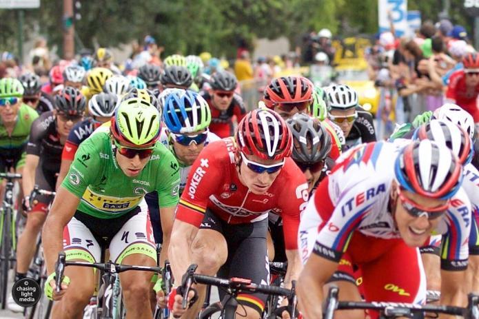 Tour de France 2015 Stage 15