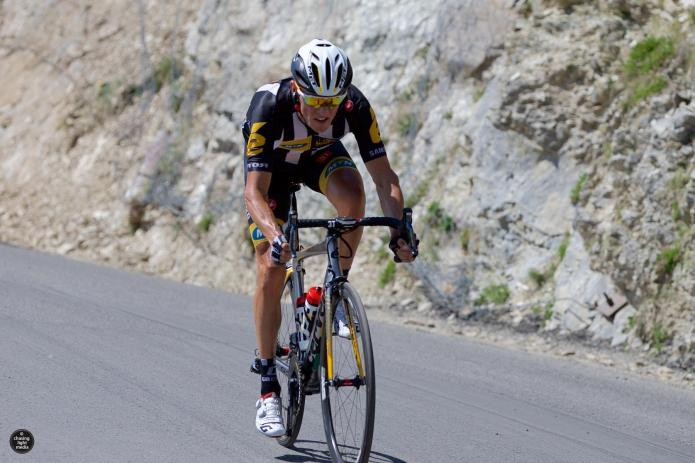 Serge Pauwels, MTN-Qhubeka, Tour de France 2015 Stage 11
