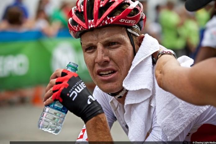 Michael Schaer, Tour of Utah 2013 Stage 5