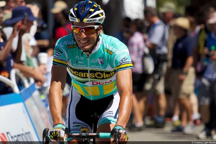 Amgen Tour of California 2013 Stage 3, Juan Antonio Flecha, Vacansoleil DCM