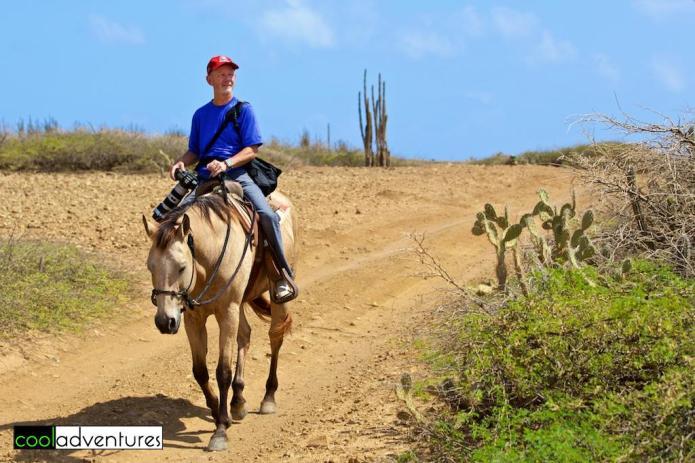 Rancho Washikemba, Bonaire