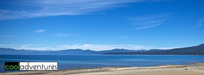 Kings Beach, Lake Tahoe
