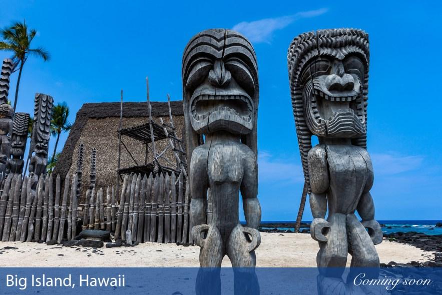 Big Island, Hawaii photographs taken by Chasing Light Media