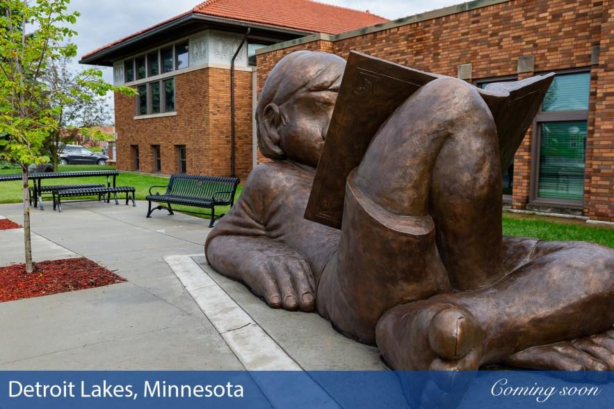 Detroit Lakes, Minnesota photographs taken by Chasing Light Media