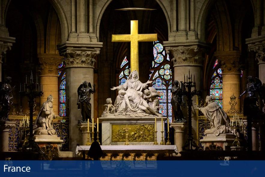 France photographs taken by Chasing Light Media