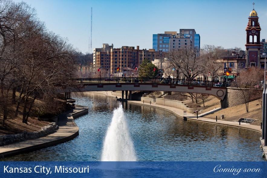 Kansas City, Missouri photographs taken by Chasing Light Media