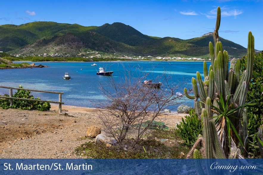 St. Maarten photographs taken by Chasing Light Media