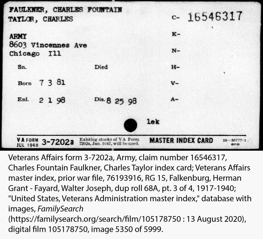 Charles-Fountain-Faulkner-VA-Master-Index-card